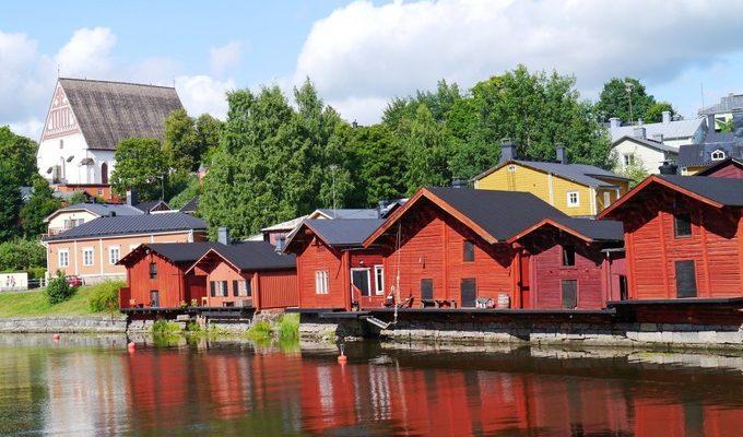 Финляндия хочет запретить иностранцам покупать часть недвижимости в стране